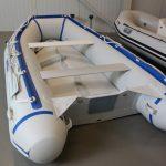 Lodestar rubberboot