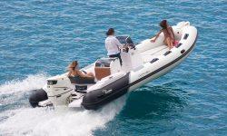 Cayman 23 Sport