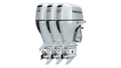 Honda Buitenboordmotoren 115 - 135 150 pk