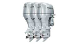 Honda Buitenboordmotoren 175 - 200 -225 pk