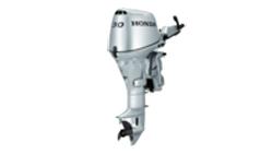 Honda Buitenboordmotoren 30 pk