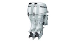 Honda Buitenboordmotoren 40 - 50 pk