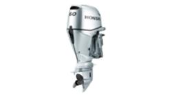 Honda Buitenboordmotoren 60 pk