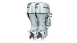 Honda Buitenboordmotoren 80- 100 pk