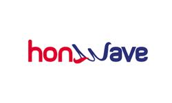 logo honwave slikkendam