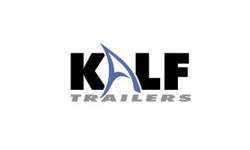 logo kalf slikkendam