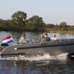 Consoleboot Van Zutphen 622