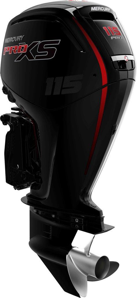 Mercury Fourstroke 115 Pro XS