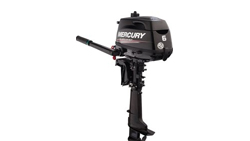 Mercury Fourstroke 4-6 pl