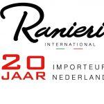 Consolboot van Ranieri International
