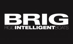 BRIG Brand Logo website