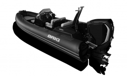 Brig Eagle series